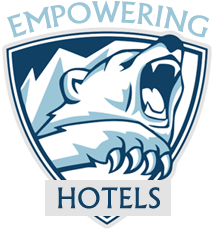 Empowering hotel with booking systems